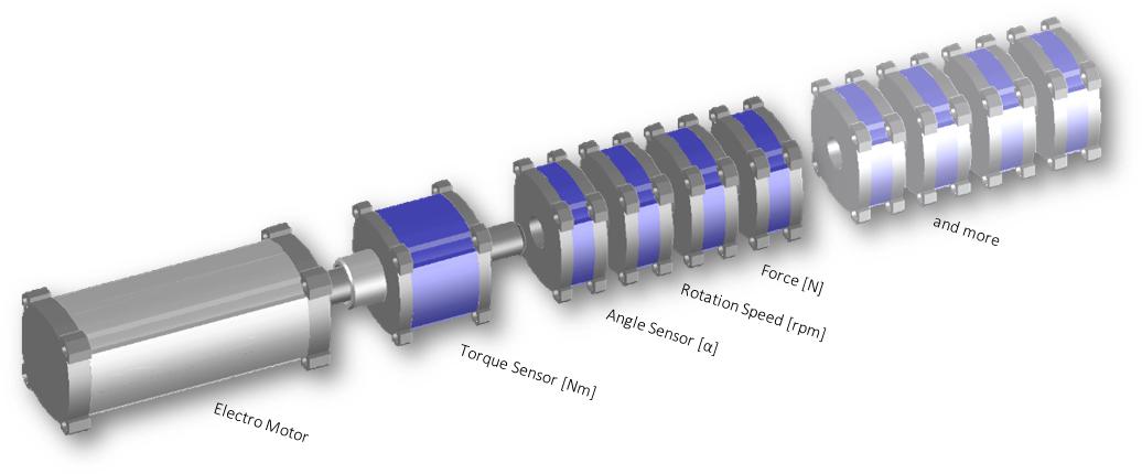 Systems Sensor